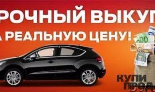 vykup avto