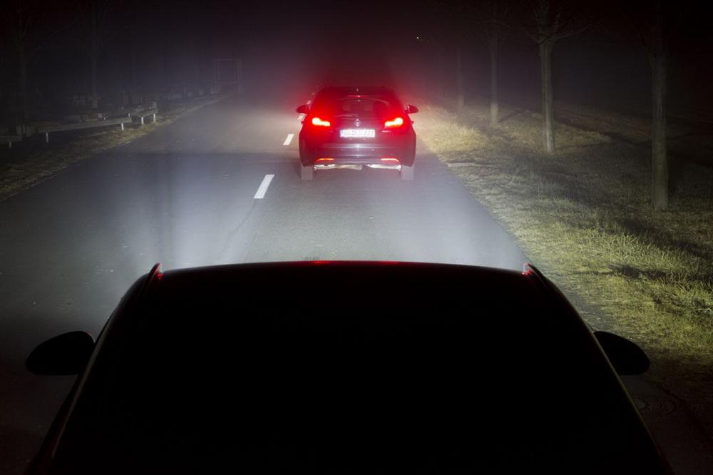 Хорошая видимость и обзор – неотъемлемые параметры для безопасной езды