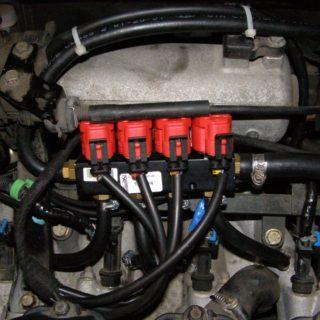 Авто на газу - преимущества и недостатки ГБО