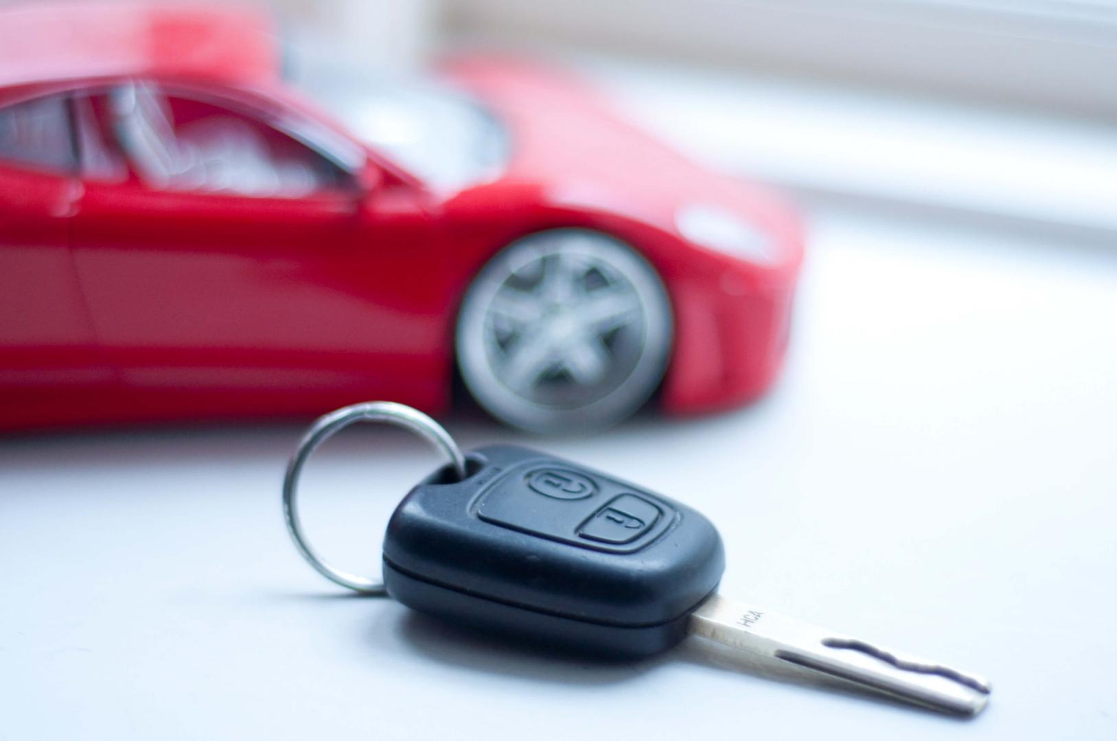 Машина в кредит – правильный выбор