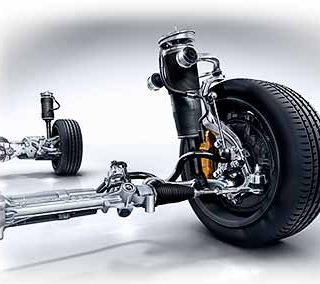 Почему наличие пневмоподвески улучшает эксплуатационные характеристики транспортного средства?