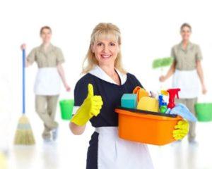 Генеральная уборка дома профессионалами