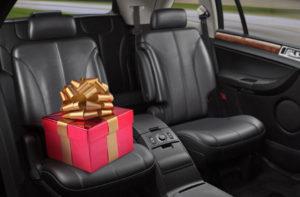 Идеи для подарка автолюбителю