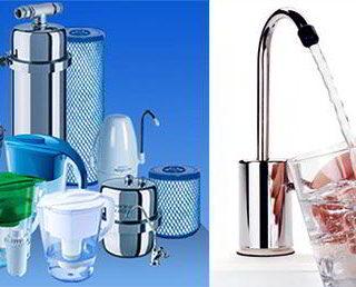 Фильтр для очистки воды - какой выбрать?