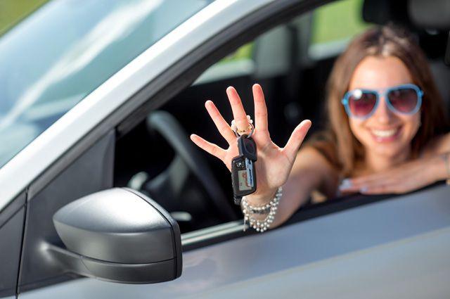 Какие документы потребуются для проката авто?