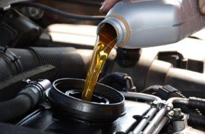 """Моторное масло - ваш двигатель """"под присмотром"""""""