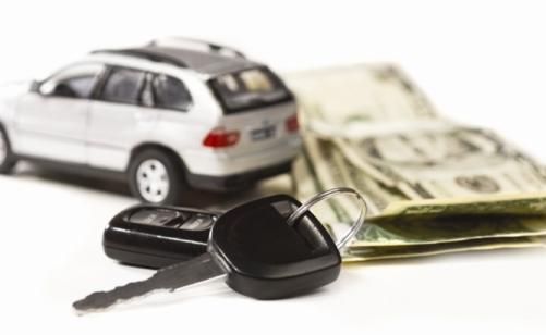 Наличные деньги на колесах: как заложить или продать автомобиль в автоломбарде