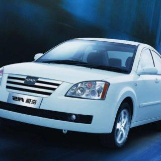 Покупка автомобиля с пробегом: Volvo XC90 и Chery Fora