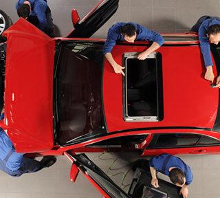 Сезонная подготовка автомобиля