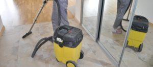 Уборка квартиры после ремонта - с чего начать?