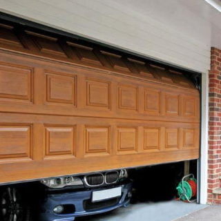 """Входные двери, гаражные ворота - """"лицо"""" вашего дома"""