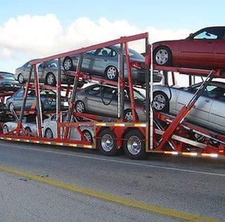 Что такое автовоз
