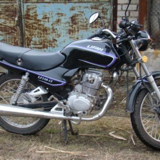 "LIFAN lf150-13 - мотоцикл, который завоевал ""бешеную"" популярностьLIFAN lf150-13 - мотоцикл, который завоевал ""бешеную"" популярность"