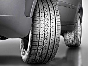 Результаты тестирования дешёвых летних шин показали их высокое качество и надёжность