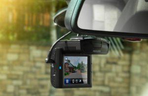 Видеорегистратор - критерии выбора