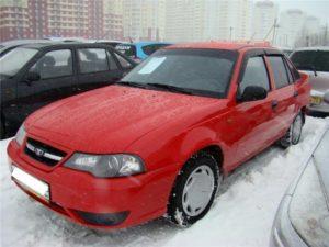 Выкуп автомобилей Daewoo, обслуживание и ремонт