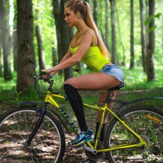 Выбираем велосипед: критерии