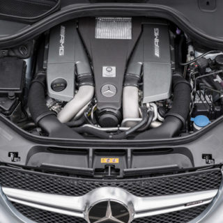 Диагностика и регламент ремонтных работ для Mercedes-Benz