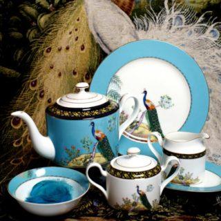 Правила подбора чайного сервиза