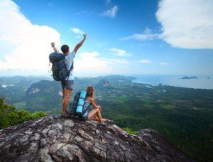 Жить здорово - активный отдых