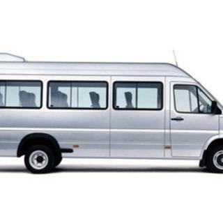 Аренда микроавтобуса: когда услуга будет наиболее актуальна