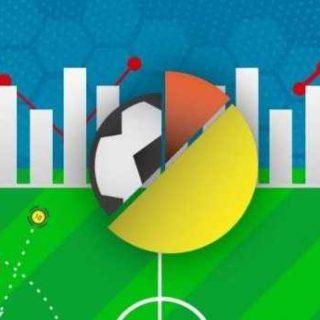 Бесплатные прогнозы на футбол оправдываются в 90% – выбор за вами!