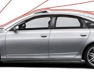 Для чего нужен дефлектор капота для автомобиля