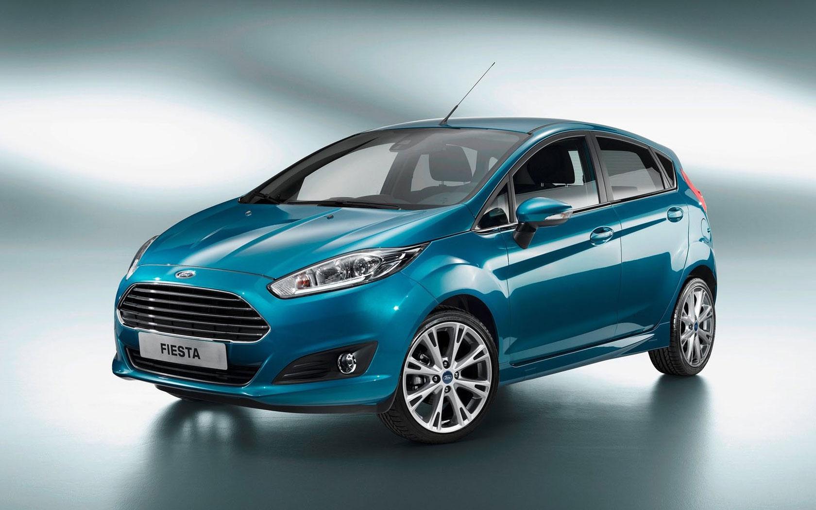 Ford Fiesta: разбираем преимущества и недостатки