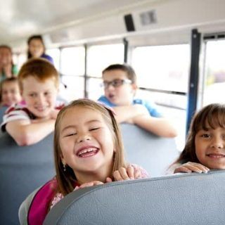 Планирование групповой поездки с детьми