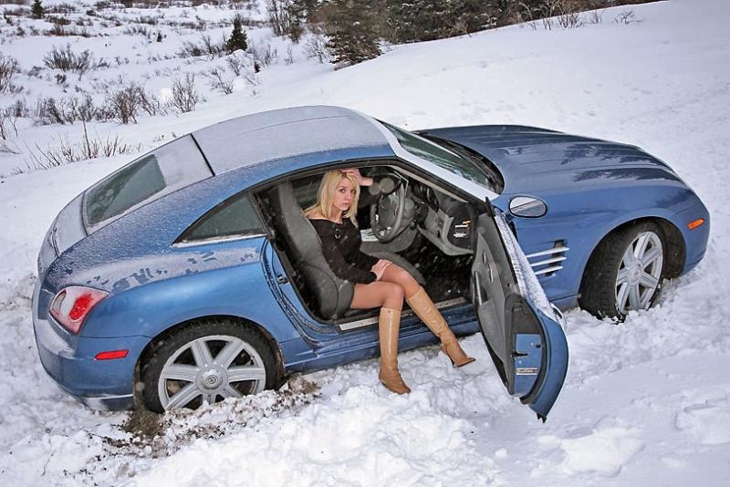 Кондиционер в машине в зимний период времени