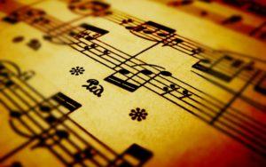 Музыка не только приятна, но и полезна