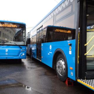 Московский транспорт: как и на чем передвигаться по городу