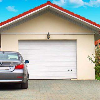 Гараж – надежная защита автомобиля