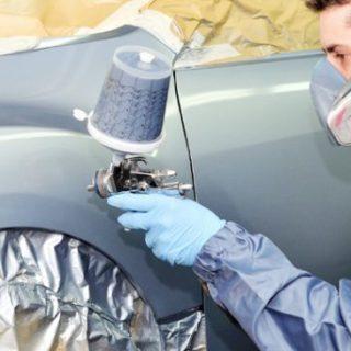 Стоит ли красить автомобиль самостоятельно