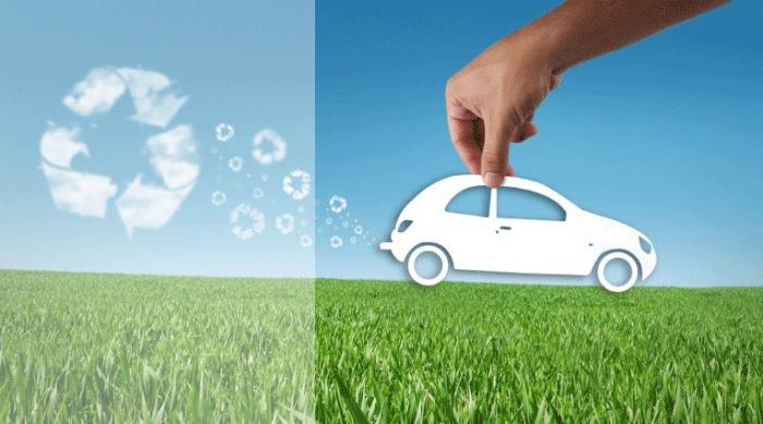 Автомобильные газовые установки и защита окружающей среды