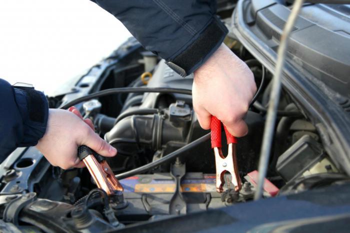 Зарядка аккумулятора с помощью автомобильного зарядного устройства. Как зарядить аккумулятор
