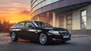 Аренда BMW 5 серии – прихоть или необходимость?