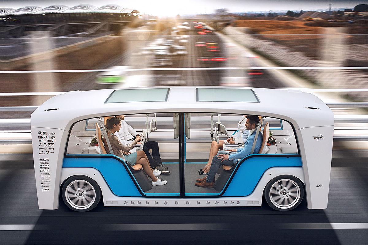 Автоновости: Китаю больше не нужны водители, автомобильные насосы прошлый век