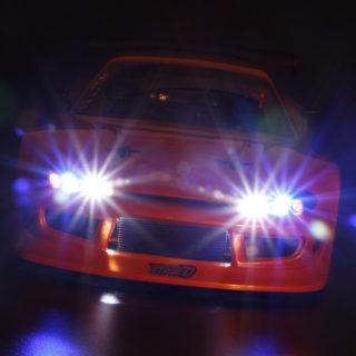 Параметры, которые важны при выборе ксеноновых ламп в авто