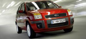 Osobennosti remonta avtomobilej Ford