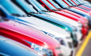 Постановка транспортного средства на учет в ГИБДД юридическим лицом