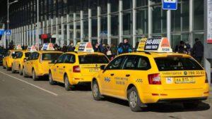 Выбираем авто для работы в такси