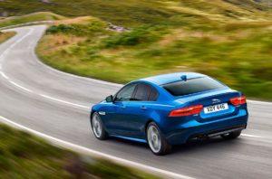 Jaguar ХЕ - купить у официального дилера