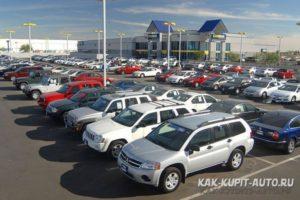 Когда лучше всего покупать машину?