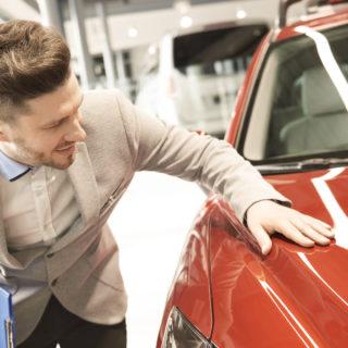 Автомобильный подбор от специалистов: плюсы