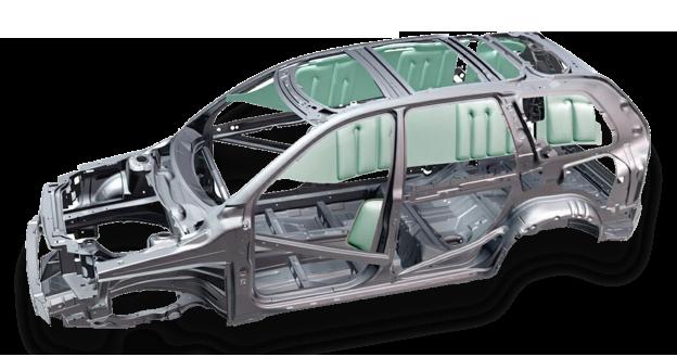 Распространенные проблемы с АКПП у легковых автомобилей Volvo