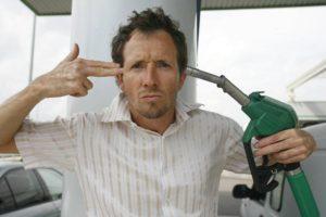 Что делать с ростом цен на бензин? Как сэкономить?