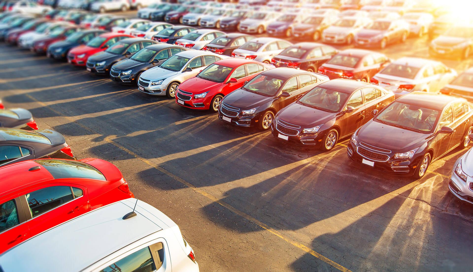 Где купить б/у автомобили и не прогадать?