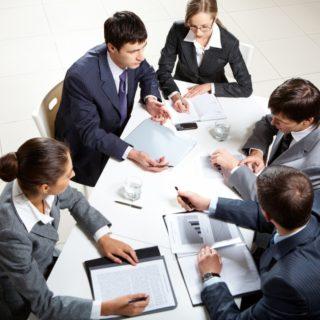 Преимущества аудиторской поддержки предприятия