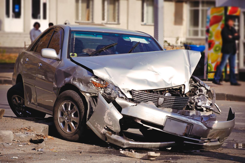 Быстрый выкуп авто: как выгодно продать автомобиль после аварии